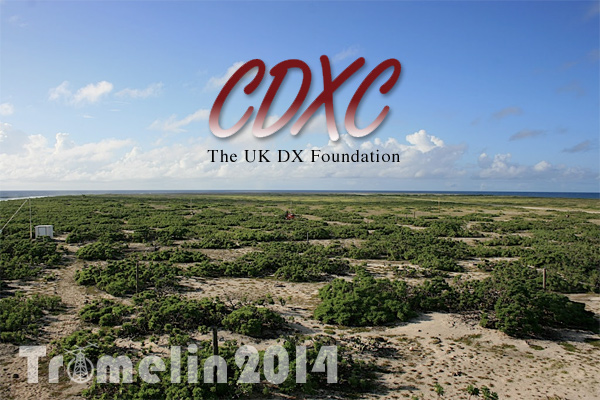 Chiltern Dx group Logo