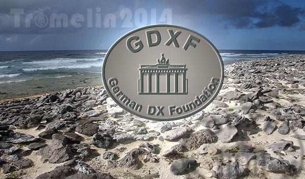 Logo GDXF